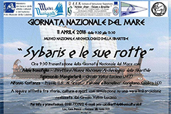 Sybaris e le sue rotte: prima edizione della Giornata Nazionale del Mare