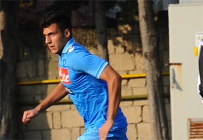 Il Cosenza Calcio ingaggia il centrocampista Fornito del Napoli