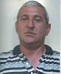 Delianuova: arrestato dai carabinieri il pregiudicato Giuseppe Macr�