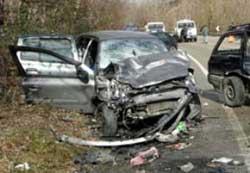 Ferruzzano (Rc): 17enne muore in un incidente stradale