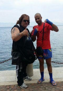 La Kick Boxing Cosenza ritorna a gareggiare