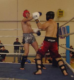 Kickboxing, Coppa Italia: prima gara di qualificazione per la nazionale azzurra 2013