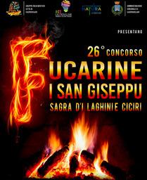A Castrovillari la 26° edizione delle Fucarine di San Giuseppe