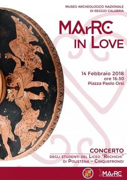 MAaRC in love: un San Valentino speciale per le coppie