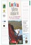 Lorica Libro Amica: al via la terza edizione