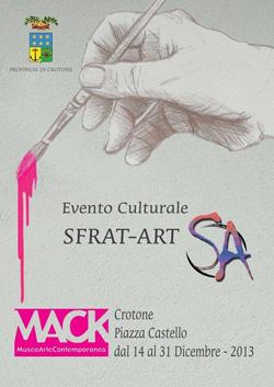 Crotone, al MACK la mostra di 15 artisti
