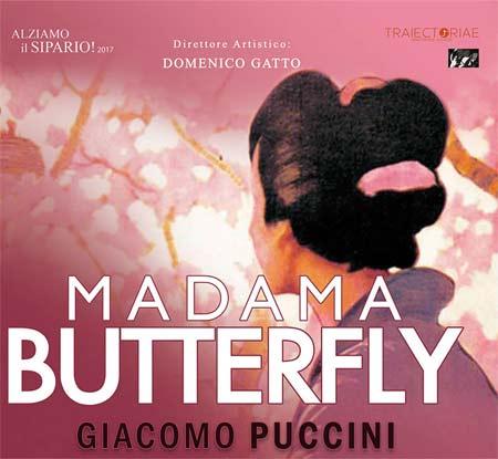 La celebre opera di Giacomo Puccini
