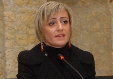 La Consigliera regionale di Parit� Stella Ciarletta parteciper� all'incontro calabrese del progetto R-Train a Gerace