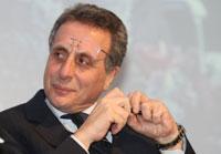 Caligiuri commenta il progetto Gutemberg che aprir� i battenti domani a Catanzaro