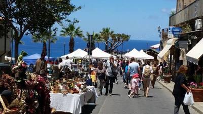 Tropea: tornano i mercatini di Via Regina Margherita