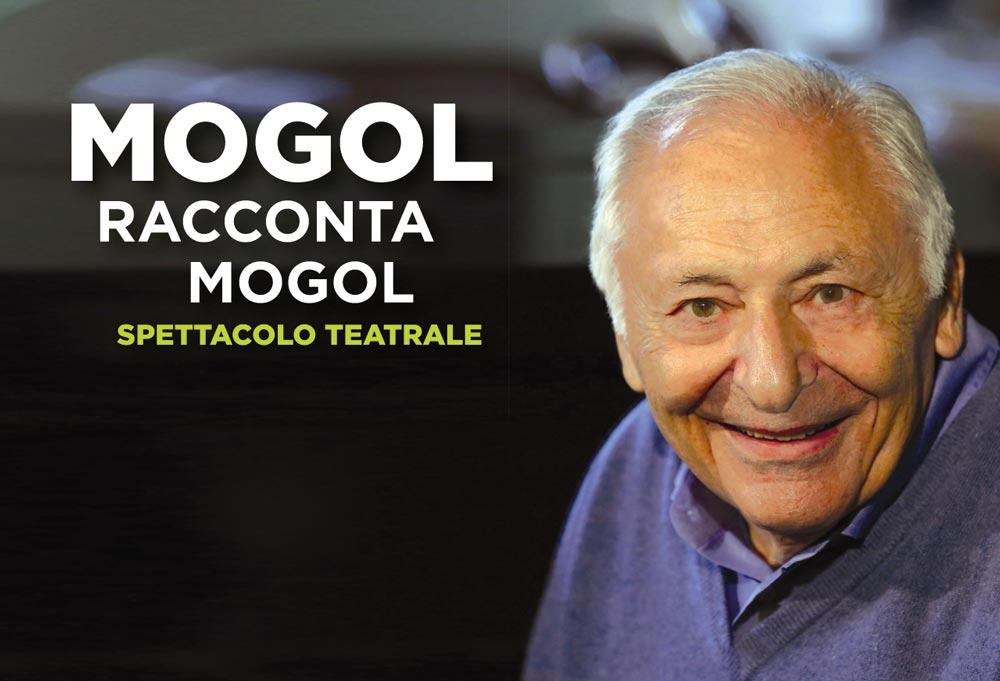 Al Festival Euromediterraneo di Altomonte va in scena lo spettacolo Mogol racconta Mogol