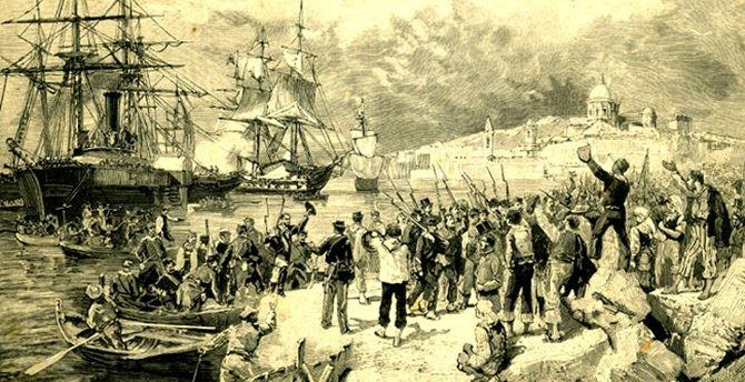 A Reggio Calabria un incontro per ricordare i moti rivoluzionari del 1848