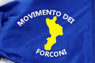 Movimento dei Forconi: al momento presidio segnalato in Calabria