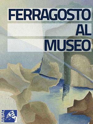 In tutta Italia Ferragosto al museo!!