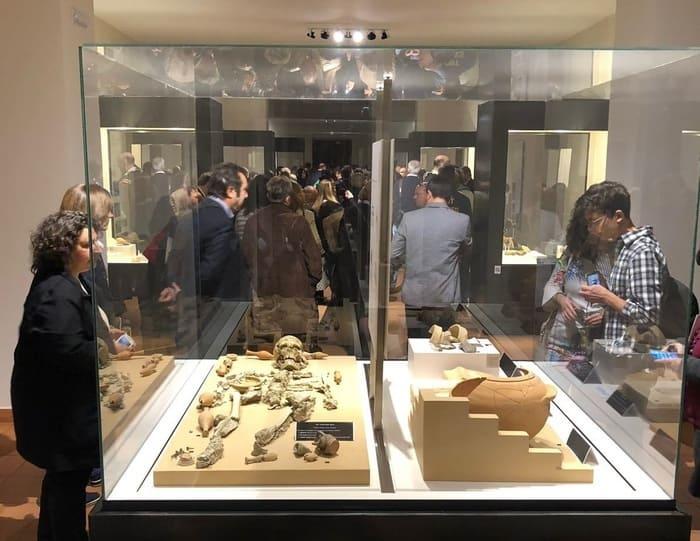 Inaugurato a Locri il polo museale di Palazzo Nieddu