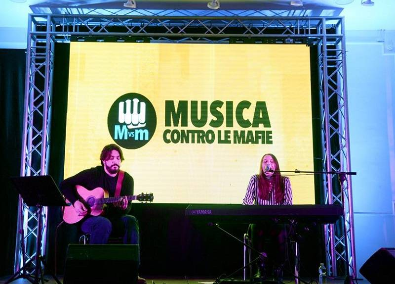 Premio Musica contro le mafie, un reggino tra i 10 finalisti