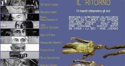 al Museo Archeologico di Reggio Calabria la mostra I Bronzi di Riace. Nostos. Il ritorno