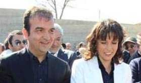 Il sindaco Mario Occhiuto su dimissioni dell'assessore Martina Hauser