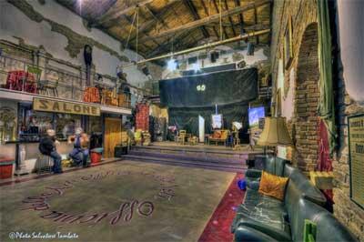 Cosenza: Officina delle Arti, spazio aperto per l'organizzazione di eventi