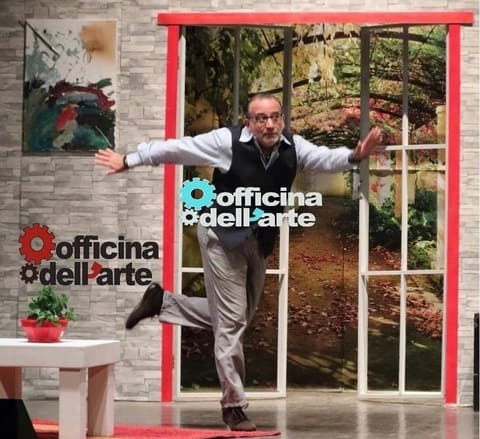L'Officina dell'Arte ringrazia il Cilea di Reggio Calabria e si prepara per la nuova stagione teatrale