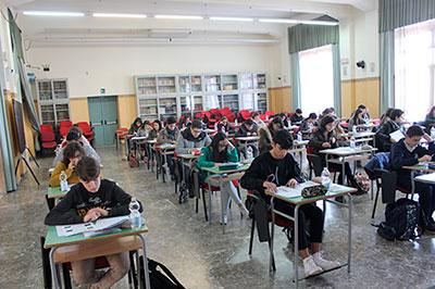 Reggio Calabria, olimpiadi di Astronomia 5 calabresi alla finale italiana di Cremona