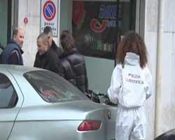 Omicidio Crotone: un primo arresto per favoreggiamento