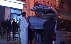 Omicidio Crotone:  ancora irreperibile presunto assassino