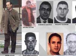 Reggio: operazione Imelda, i nomi degli arrestati