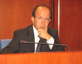 Pacenza (Pdl): ''Grande lavoro del Pdl crotonese e del centrodestra per la vittoria in Calabria''