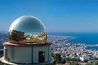 Reggio Calabria: al Planetario Provinciale Pythagoras Il mito di Er e il canto delle Sirene
