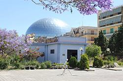 Il Planetarium Pythagoras (RC) celebra la XIX Settimana Nazionale dell'Astronomia