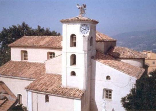 Platania (CZ): la chiesa di San Michele Arcangelo restituita alla sua funzionalit� di luogo di culto