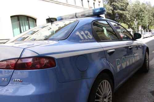 Lamezia: pentito protesta per la revoca della protezione, bloccato dalla polizia