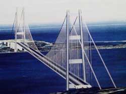 Wikileaks:  il console Usa a Napoli: il ponte sullo stretto un vero affare per le mafie