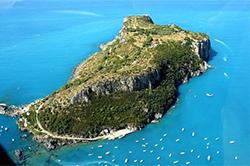 La Calabria premiata con nove Bandiere Blu
