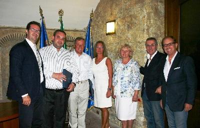 Sottoscritto un protocollo di collaborazione con la Regione di Brest della Repubblica Biellorussa