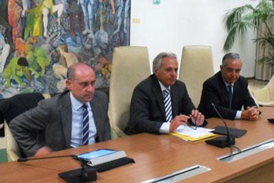 Regione Calabria: la Giunta ha deliberato lo stanziamento di 16,9 milioni di euro per completare il Palazzo di Giustizia di Reggio Calabria.