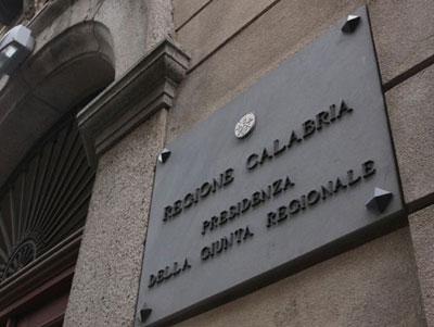 Regione Calabria: La Giunta ha approvato la riduzione dei Dipartimenti regionali