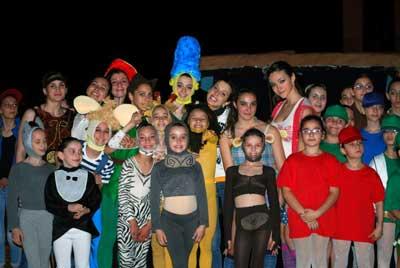 Reggio: le ginnaste della Restart conquistano il pubblico nel tradizionale saggio di fine anno