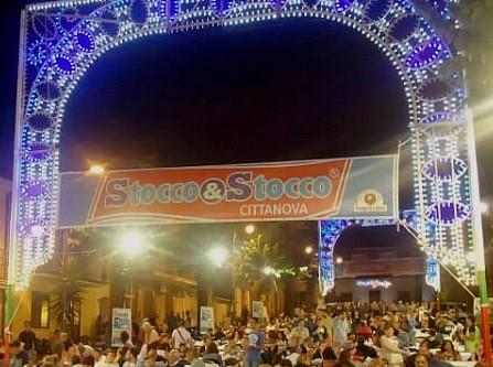 Cittanova (RC) - Al via i preparativi per la Festa Nazionale dello Stocco