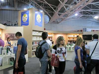L'editoria calabrese si trasferisce a Torino per il Salone internazionale del Libro