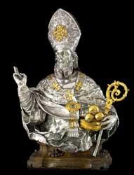 Mileto: la mostra Splendori Sacri prorogata fino al 13 marzo