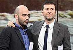 Saviano: un voto in Calabria costa dai 20 ai 50 euro, un seggio in regione 15000 euro