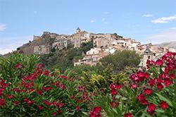 La Calabria come set cinematografico a cielo aperto