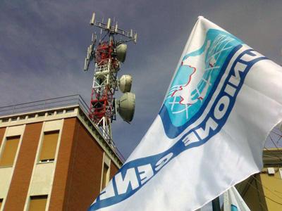 Il 9 Dicembre presidi e sit-in in 17 sedi regionali di Telecom