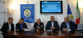Regione Calabria: fote occupazionale per giovani laureati, approvata la graduatoria.