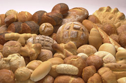 Maida (CZ): sequestrati 60 chili di pane