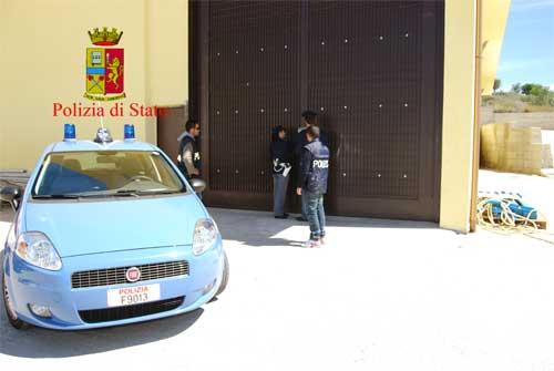 Reggio: sequestrati beni per 2 milioni di euro a esponente clan Lo Giudice