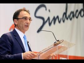 Sergio Abramo rieletto sindaco di Catanzaro