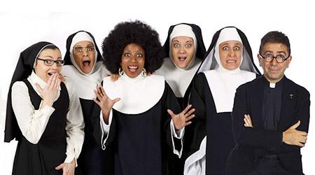 Catanzaro, arriva il musical di Sister Act